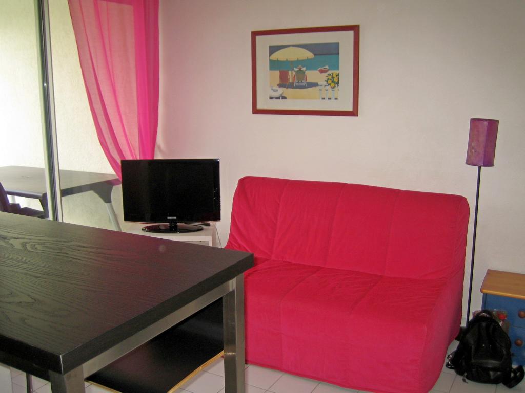Location particulier, appartement, de 28m² à La Grande-Motte