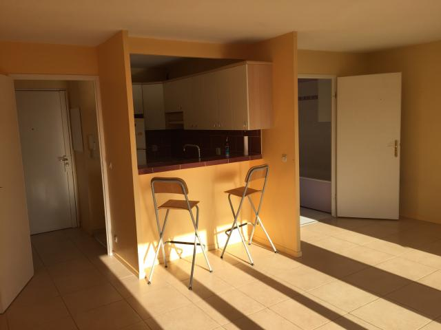 Location appartement T1 Viry Chatillon - Photo 1