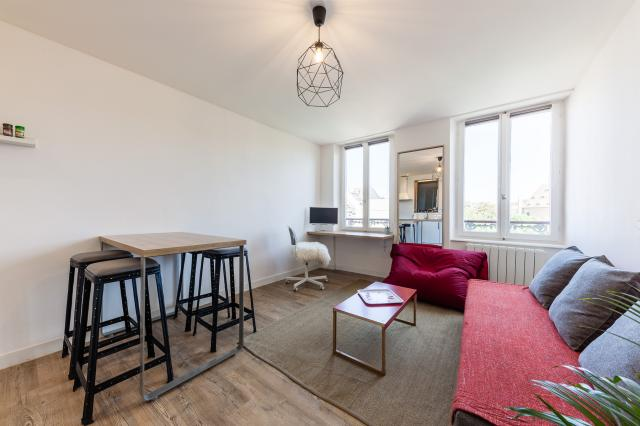 Location appartement Strasbourg (67) entre particuliers ...