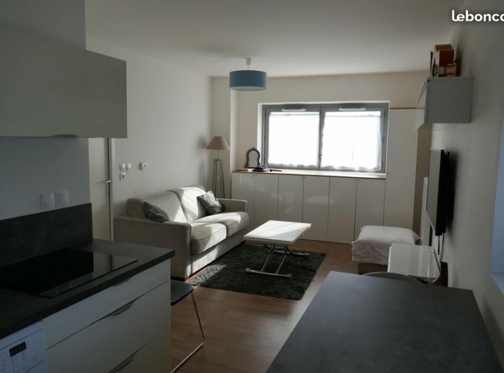 Appartement particulier à Ivry-sur-Seine, %type de 31m²