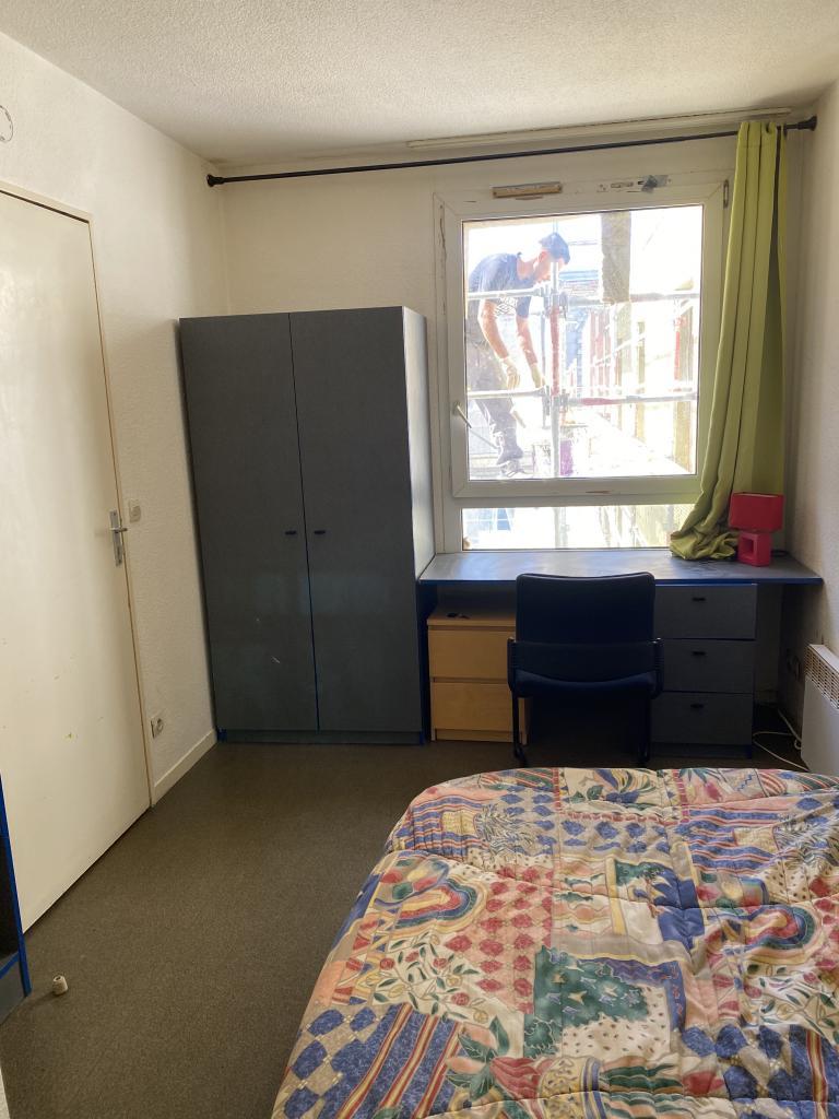 Location appartement entre particulier Guyancourt, studio de 16m²