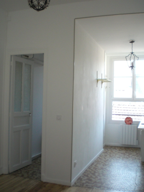 Location appartement T2 Pau - Photo 1