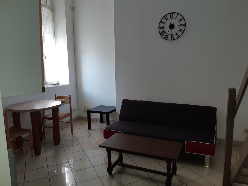 Location appartement par particulier, studio, de 20m² à Arras