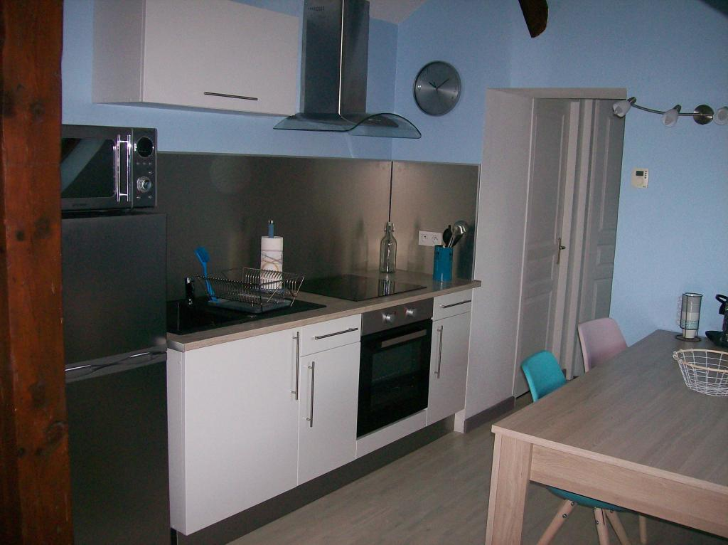 Location de particulier à particulier à Pau, appartement appartement de 50m²