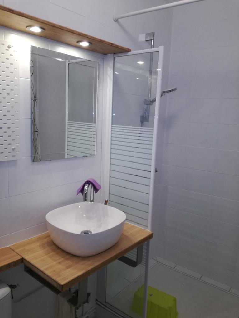 Location de particulier à particulier, appartement, de 29m² à Levallois-Perret