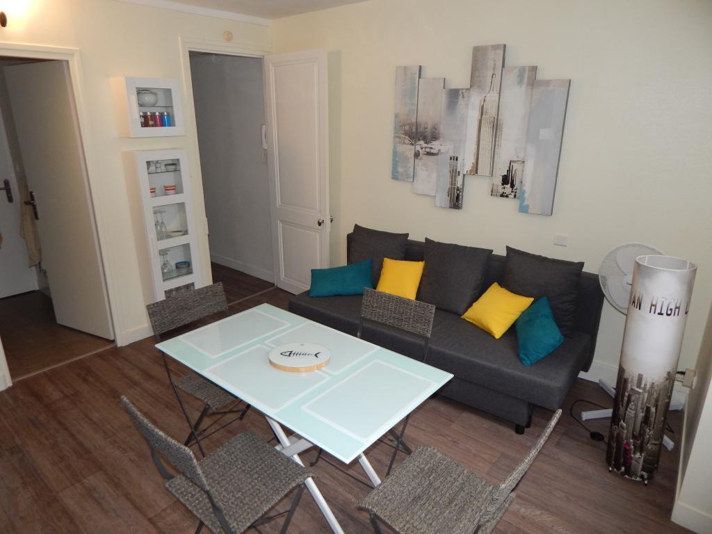 De particulier à particulier La Rochelle, appartement appartement de 30m²