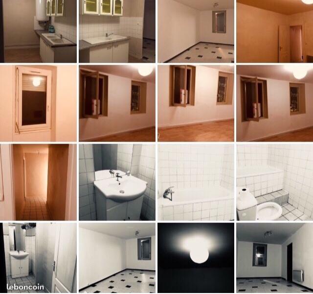 2 chambres disponibles en colocation sur Le Teil