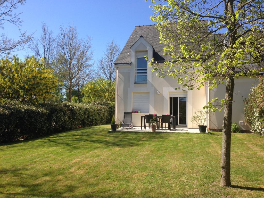 Entre particulier , maison, de 113m² à Angers