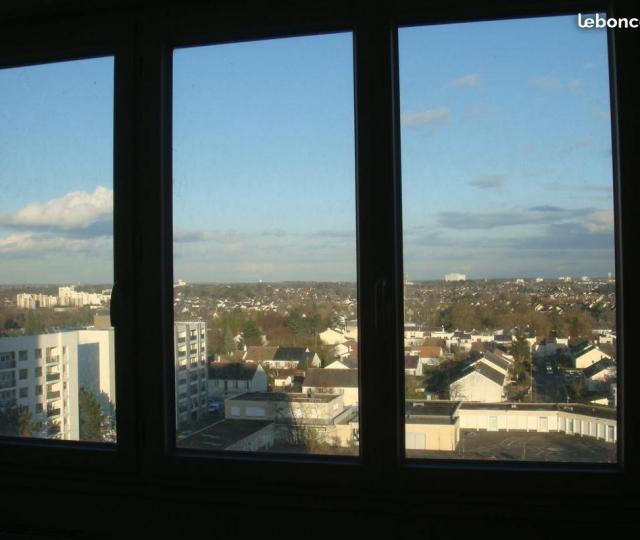 Location appartement T1 Joue les Tours - Photo 1