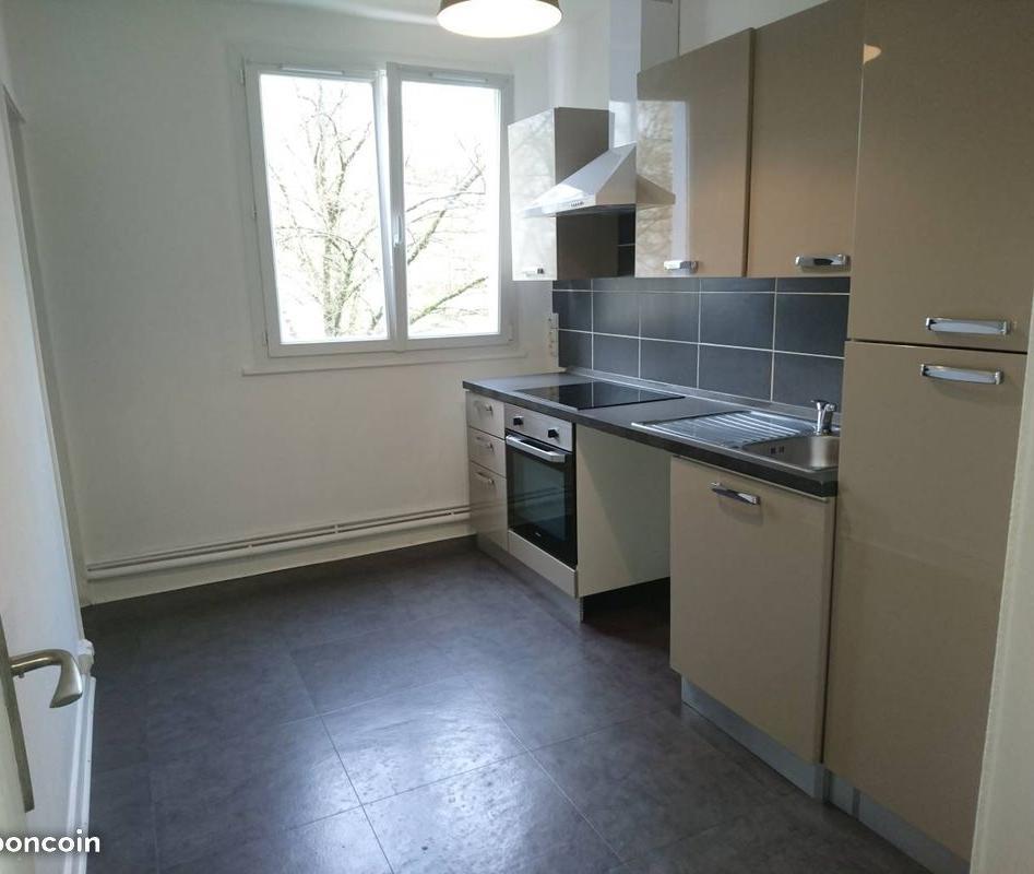 De particulier à particulier, appartement, de 73m² à Bourges