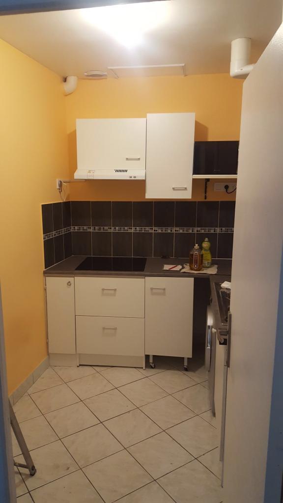 De particulier à particulier Vaux-le-Pénil, appartement studio, 29m²