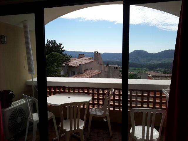 Location appartement T2 Cassis - Photo 1
