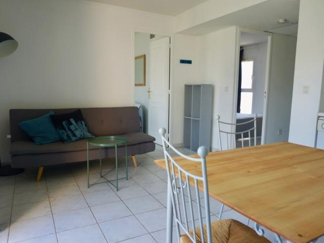 Location appartement T3 St Georges d'Orques - Photo 3
