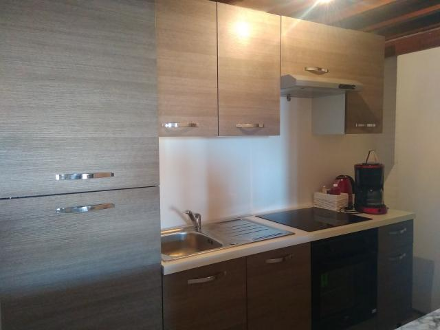 Location appartement T2 Agde - Photo 3