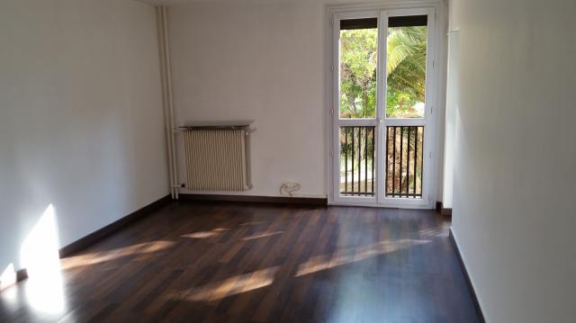 Location appartement T3 Martigues - Photo 1