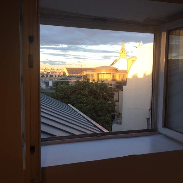 Appartement particulier, appartement, de 32m² à Paris 09