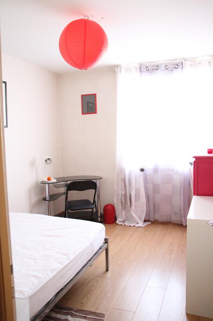 Location particulier à particulier, appartement à Troyes, 63m²