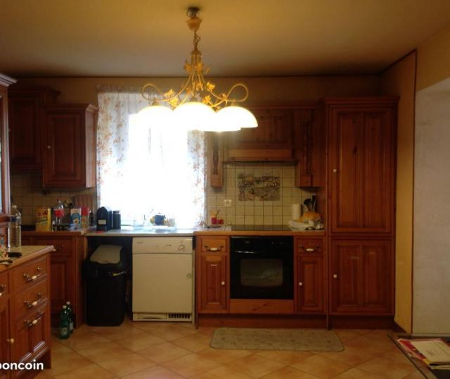 Location appartement T5 Habere Lullin - Photo 2