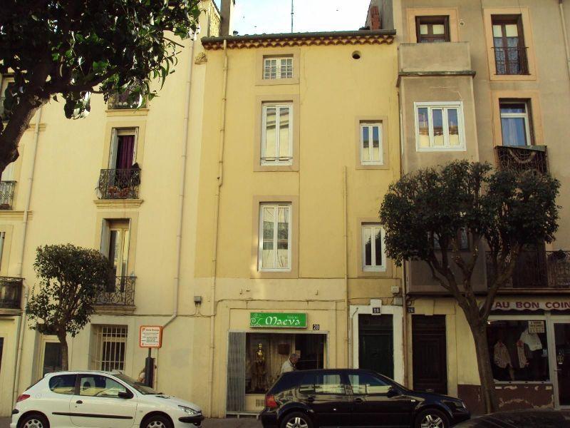 Particulier location, appartement, de 35m² à Béziers