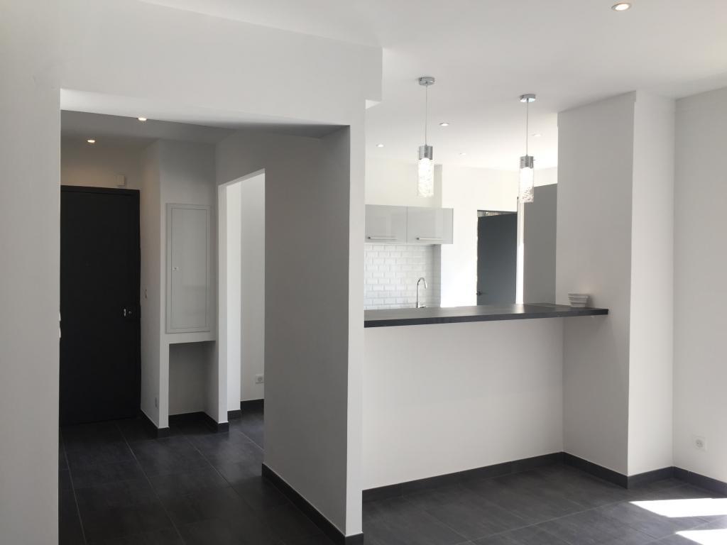 De particulier à particulier Marseille 02, appartement appartement de 55m²