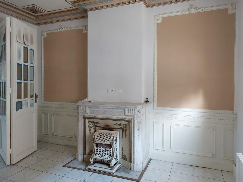 Location particulier, appartement, de 85m² à Valenciennes
