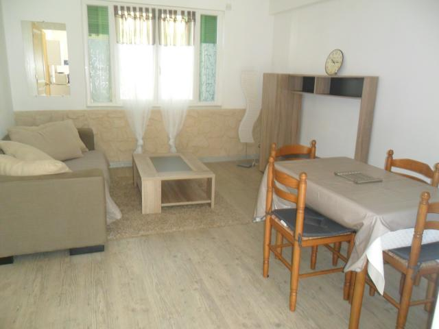 Location appartement T3 Blausasc - Photo 1
