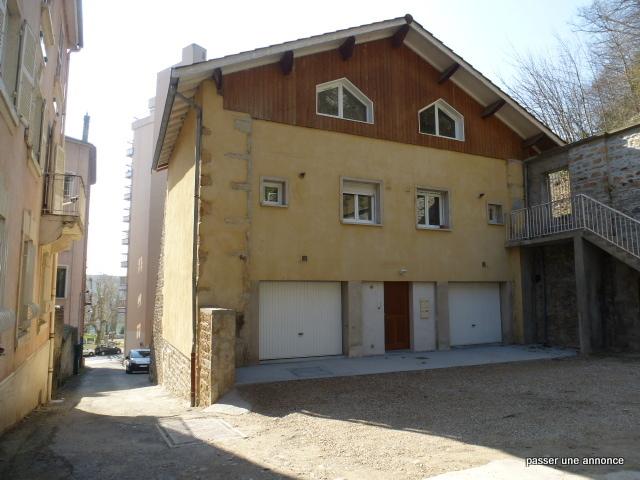 Location particulier Caluire-et-Cuire, appartement, de 95m²