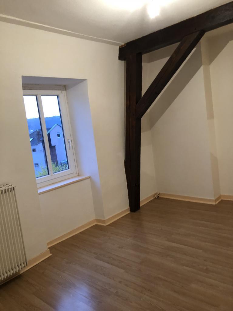Location particulier à particulier, appartement, de 31m² à Bethoncourt