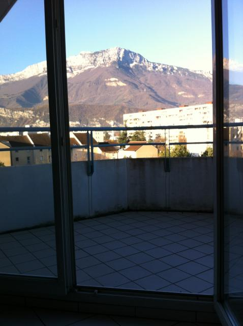 Location appartement T2 Echirolles - Photo 2