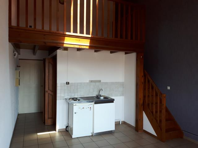 Location appartement T2 St Alban - Photo 1