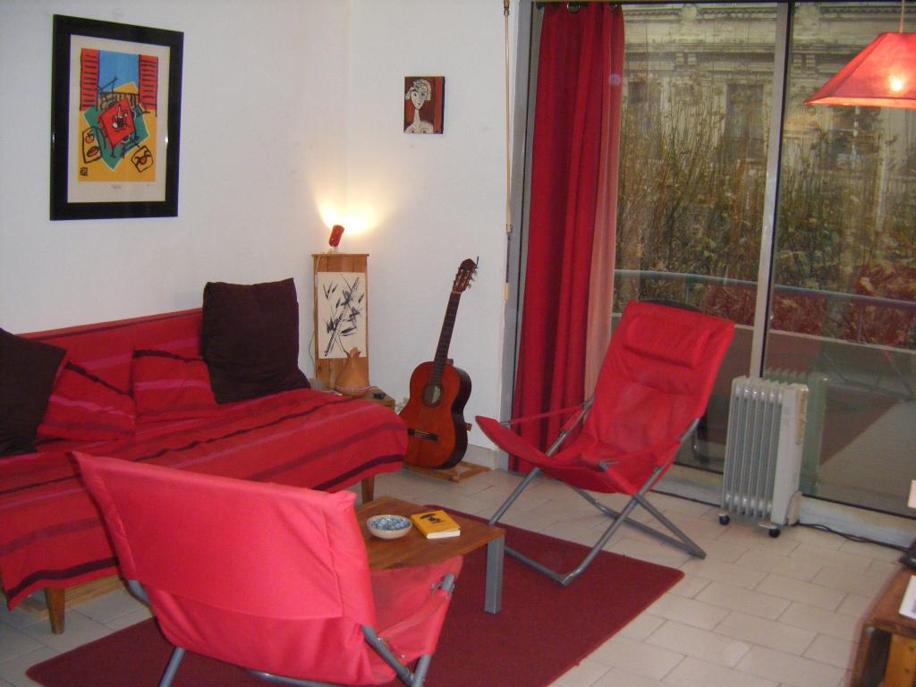 Location de particulier à particulier, appartement, de 47m² à Sète