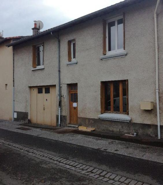 Location maison F5 Enval - Photo 2