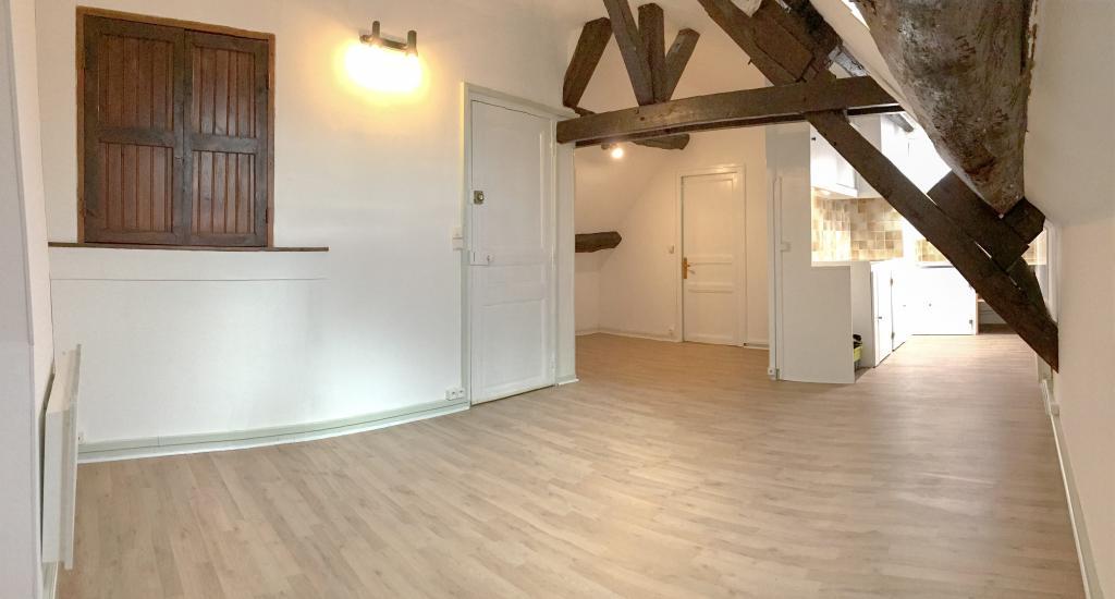 Location particulier à particulier, appartement, de 28m² à Hénonville