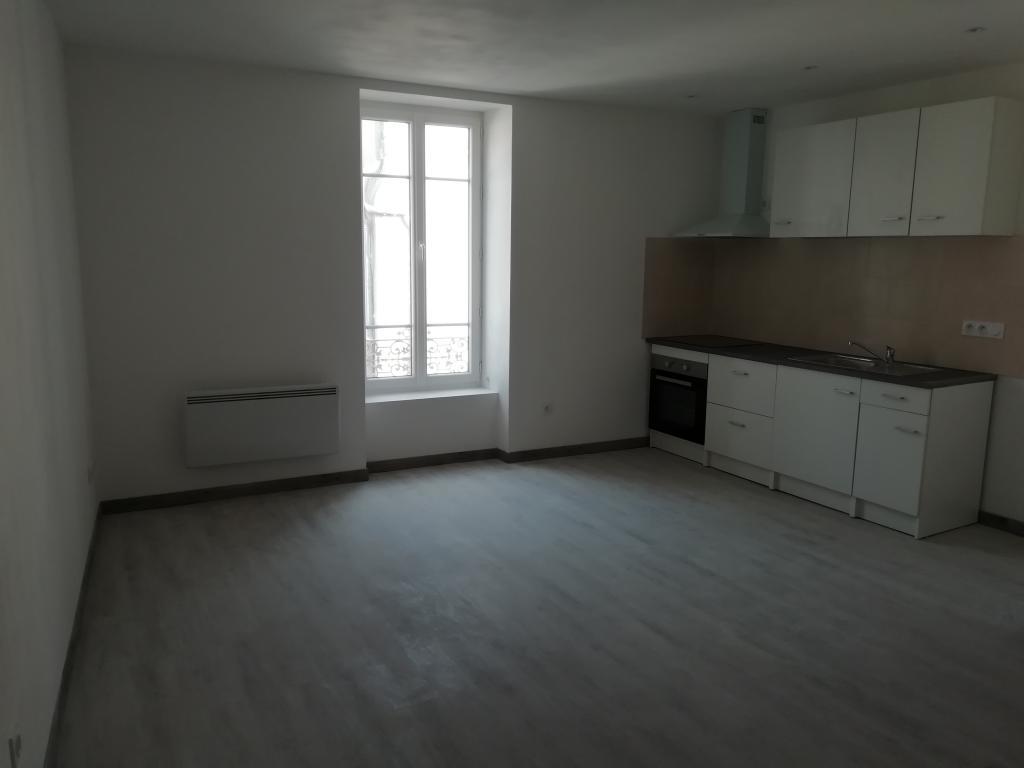 Particulier location Vénéjan, appartement, de 47m²