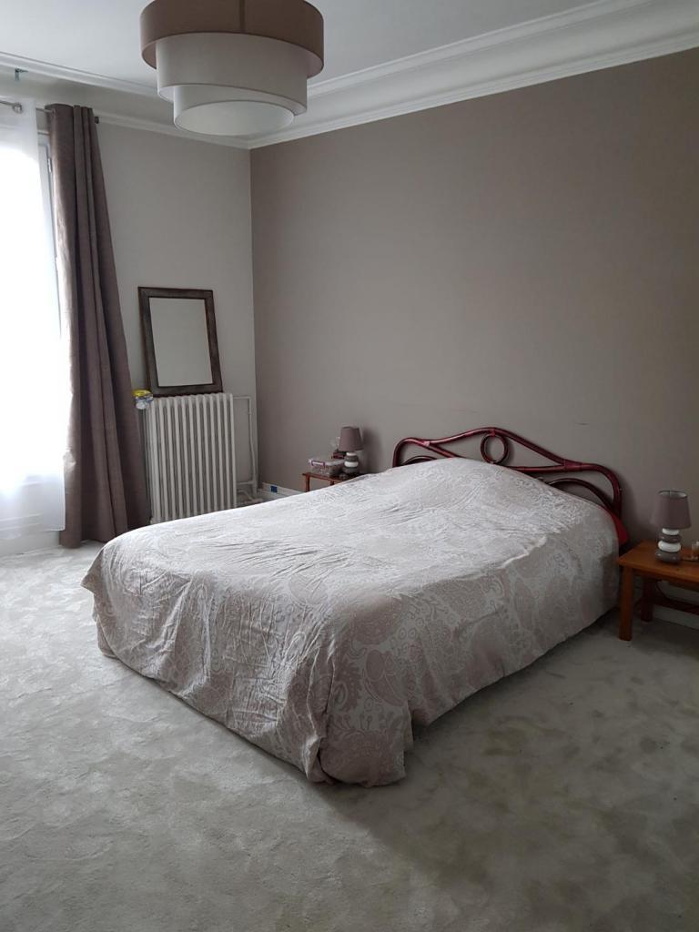 Entre particulier à Noisy-le-Sec, chambre, de 15m² à Noisy-le-Sec