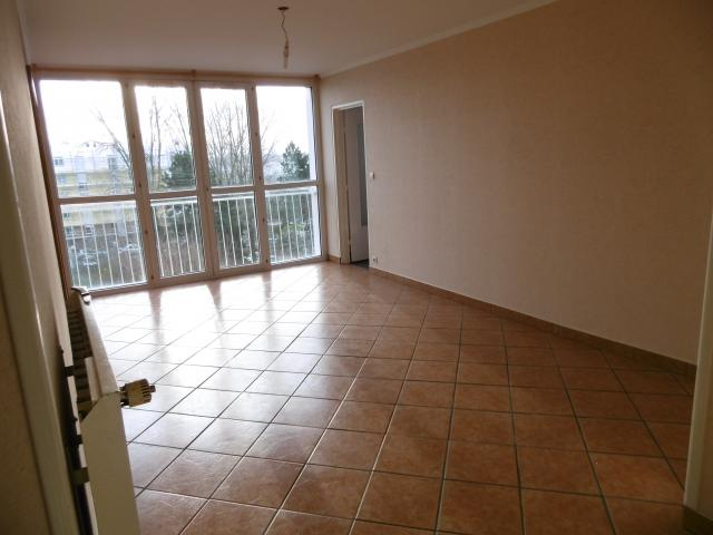 Location appartement T3 Le Havre - Photo 1
