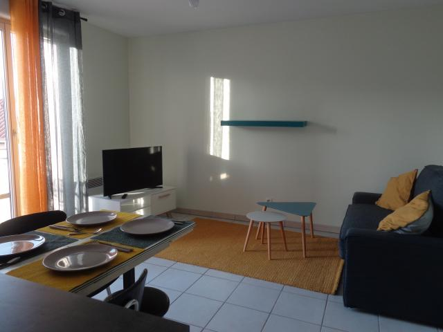 Location appartement T2 Lyon 9 - Photo 1