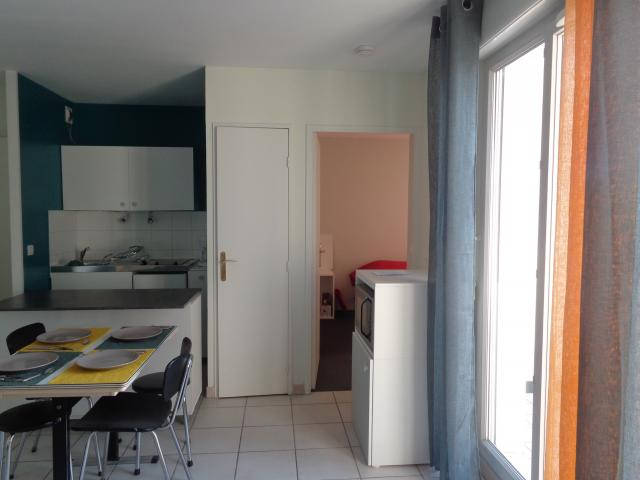 Location appartement T2 Lyon 9 - Photo 3