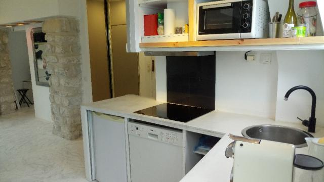 Location appartement T3 Paris 19 - Photo 2