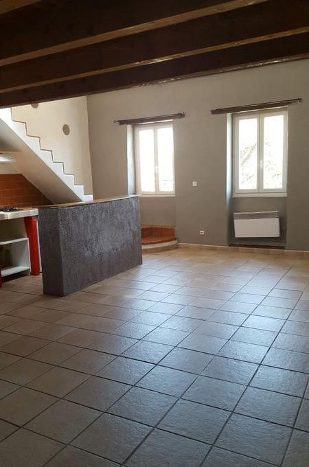 Location de particulier à particulier, appartement, de 50m² à Vénéjan