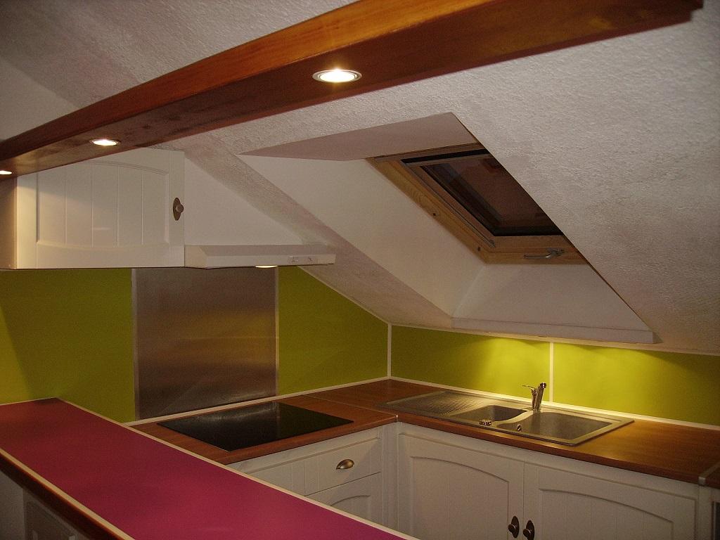 Entre particulier à Périgueux, appartement, de 30m² à Périgueux