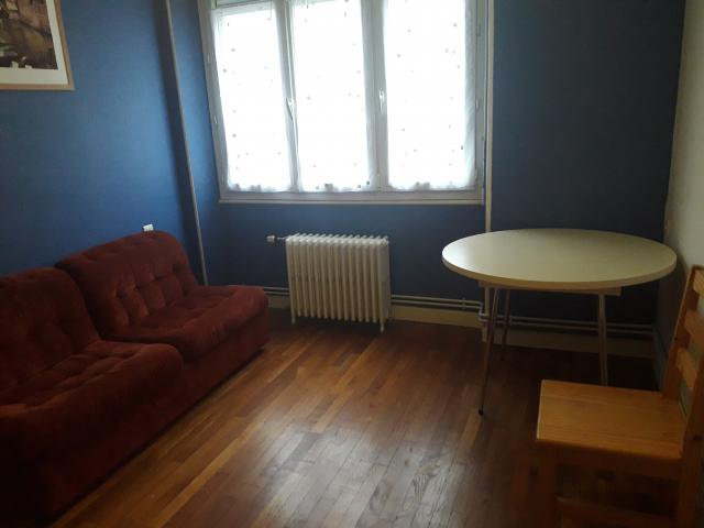 Location chambre Le Creusot - Photo 2
