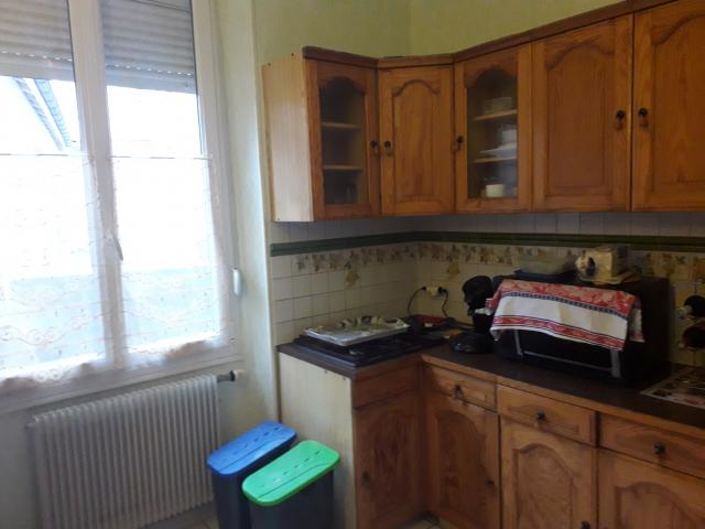 Location chambre Le Creusot - Photo 3