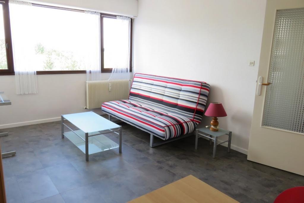Entre particulier , appartement, de 31m² à Bethoncourt