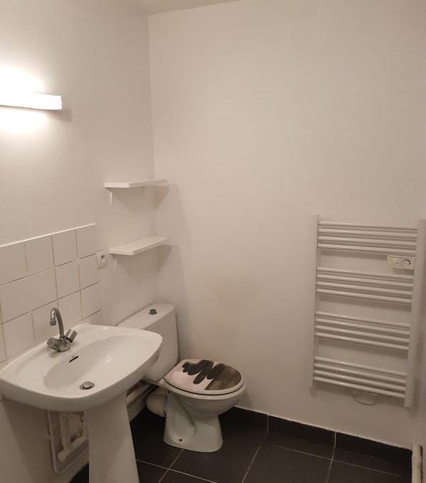 Location particulier à particulier, appartement, de 40m² à Rousseloy