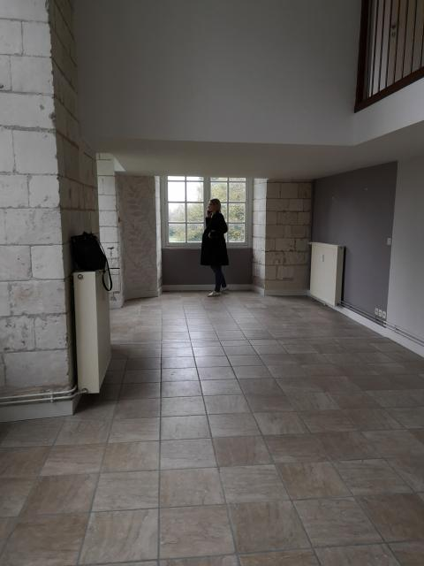 Location appartement T4 Crouy St Pierre - Photo 3