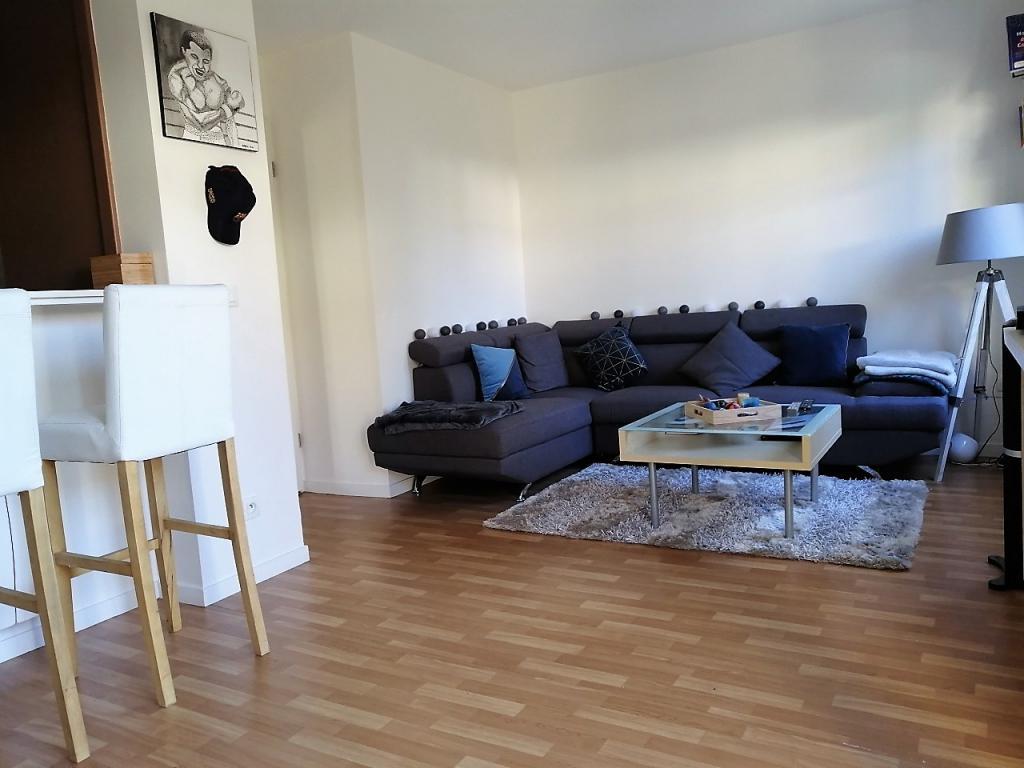 Location particulier Trappes, appartement, de 40m²
