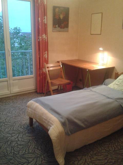 Location chambre Dijon - Photo 1
