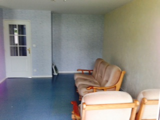 Location appartement T3 Vannes - Photo 3