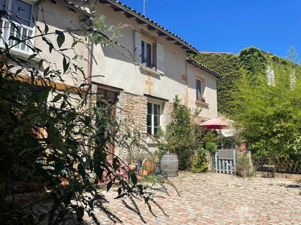 De particulier à particulier, appartement à Arnas, 40m²